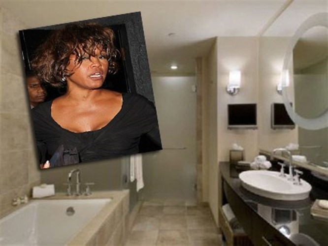 Whitney Houston'ın ölüm nedeni açıklandı