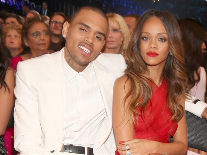 Rihanna istenmeyen gelin!
