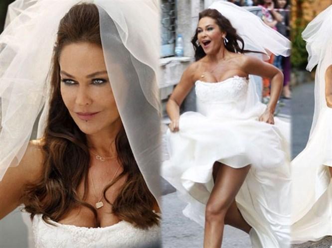 'Hülya Avşar'la evlenebilirim!'