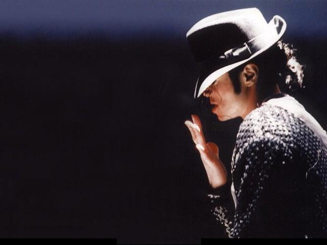 Moda ikonu olarak Michael Jackson