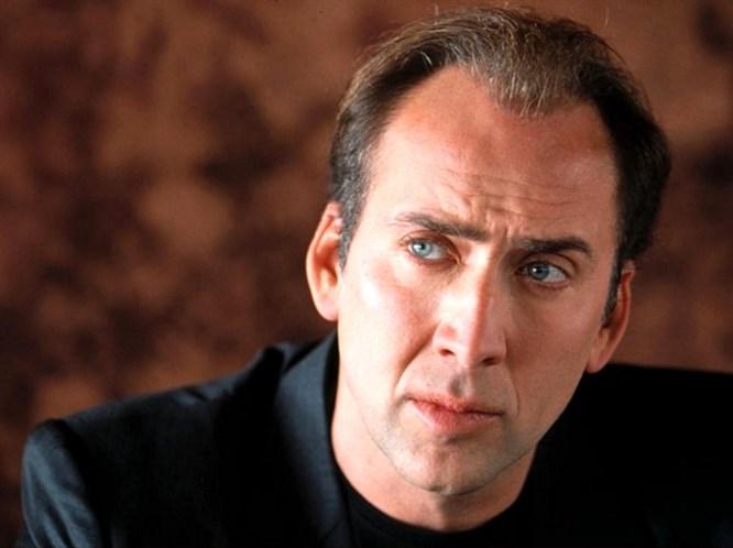Nicolas Cage: Seccademi yanımdan ayırmam
