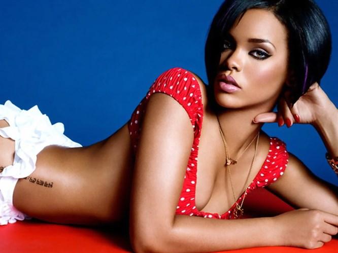 Rihanna hasta mı, hamile mi?