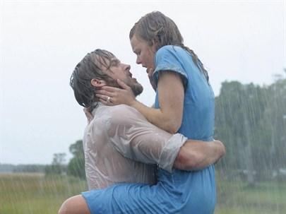 Yağmurlu Havalarda İzlenecek Filmler