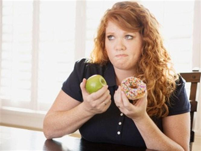 Diyet yaparken psikolojiniz bozulmasın