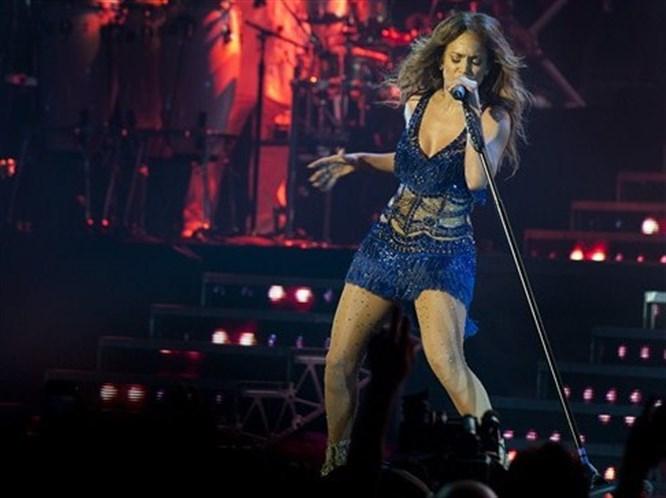 Jennifer Lopez küçük servetle geri döndü!