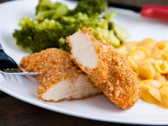 Kişiye özel diyet akşam yemeği seçenekleri