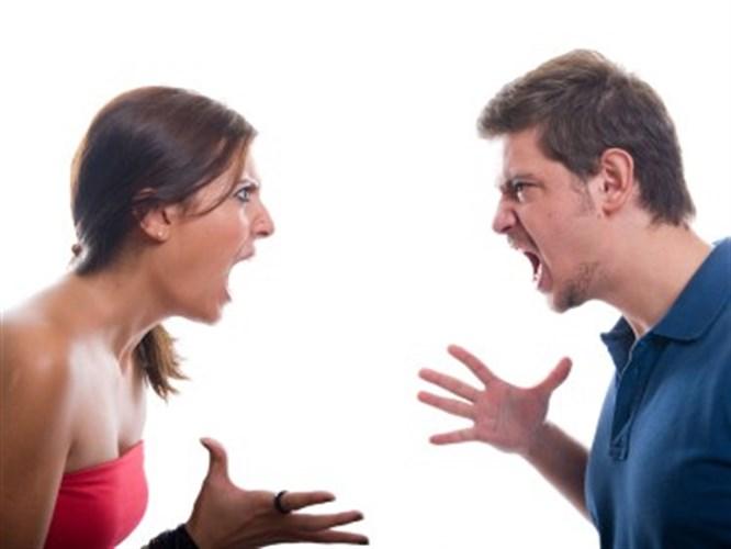 Kavga sebebi alışkanlıklar