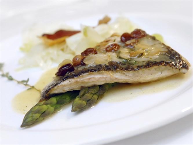 Balığın yanına yakışan soslar