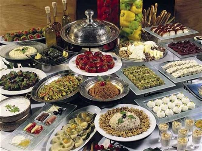 Güneydoğu Anadolu yemeklerinden seçmeler!