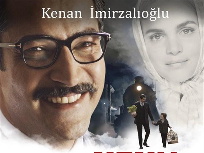 Kenan İmirzalıoğlu filmi ödül aldı!