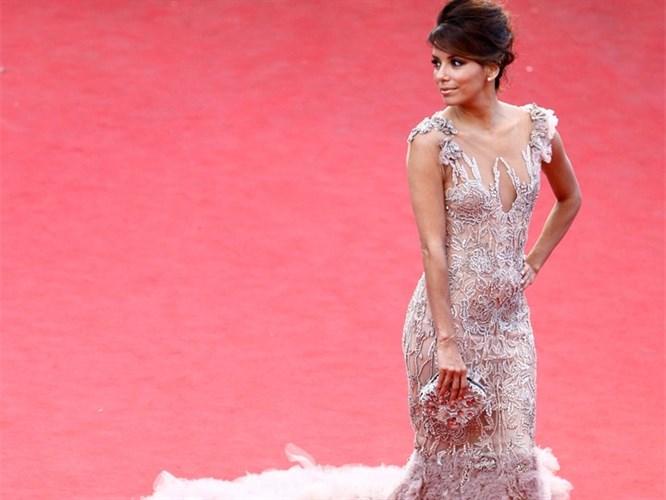 Cannes'de Ünlüler Geçidi