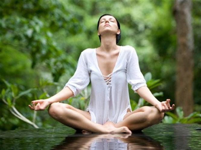 Orijinal yoga sistemi ile nasıl kilo verilir?