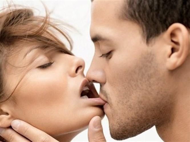 Erkekler öpüşürken ne düşünür?