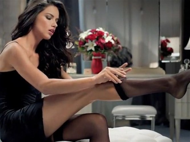 Lima'nın seksi reklamı olay yarattı