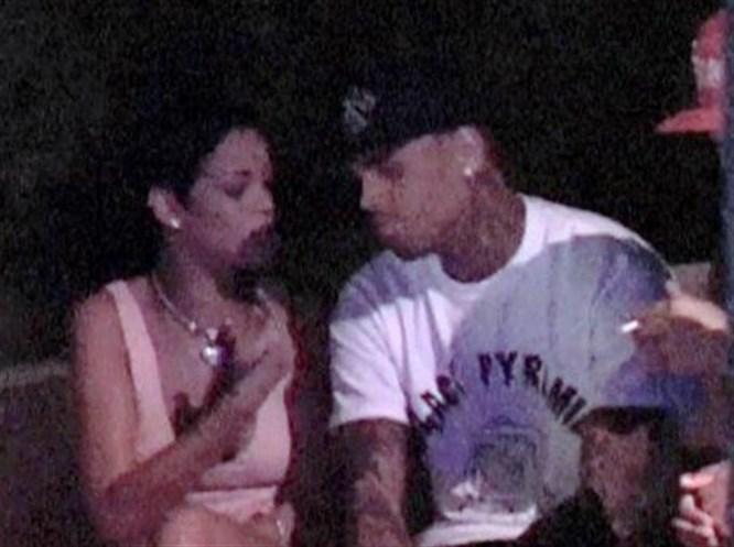 Rihanna gizlice görüntülendi