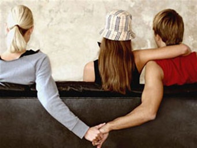 Заговоры на мужскую силу, от ревности, от измены мужа.