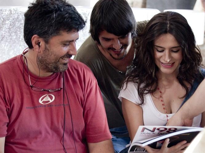 atv'den Aşk Tesadüfleri Sever filmine sansür