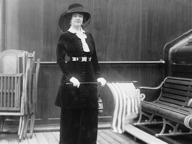 Titanic yolcuları bunları giyiyordu