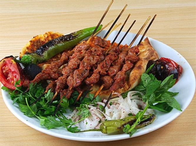 Bugünün iftar menüsü