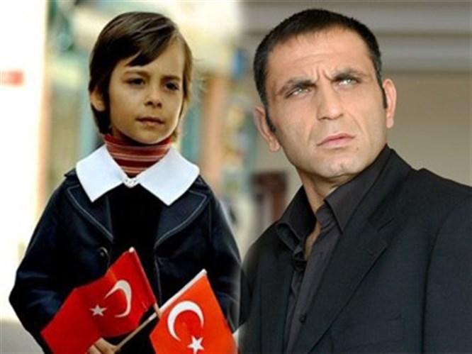 Küçük Osman ve Memati aynı filmde