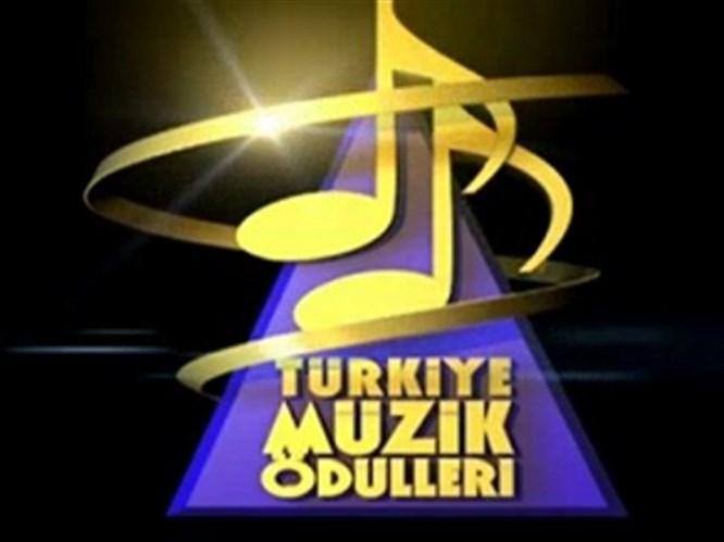 'Türkiye Müzik Ödülleri' sahiplerini buldu