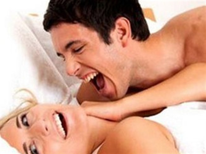 Mutlu bir cinsel hayat