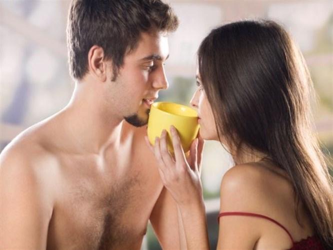 Seks önce beyinde başlıyor!