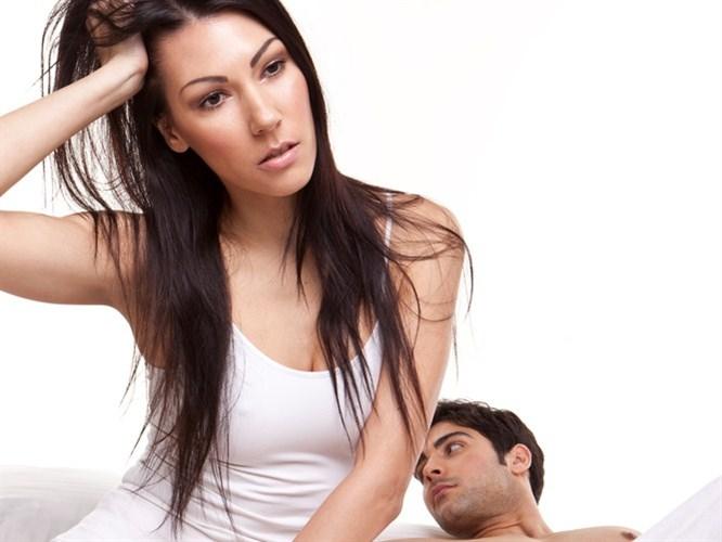 Seks sırasında gelen baş ağrısına dikkat!