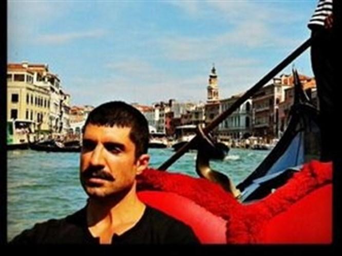 İlginç Venedik benzetmesi