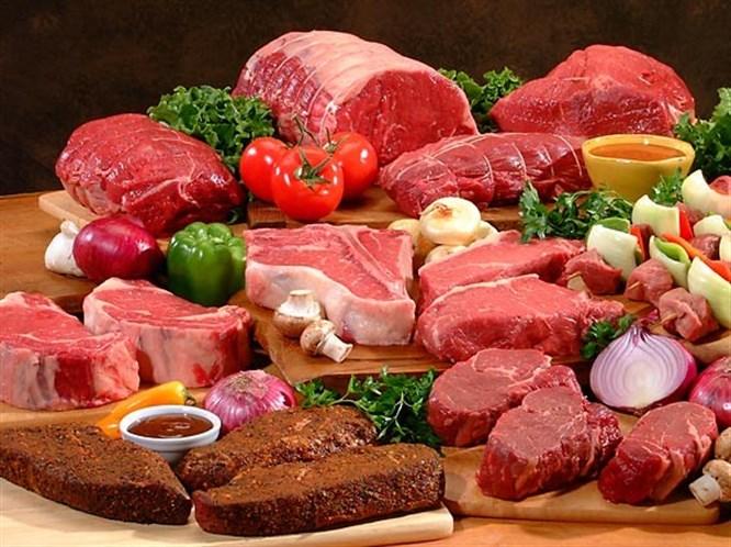 Kırmızı et erken mi öldürüyor?