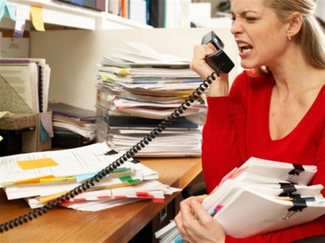 İşyerinde stresi azaltmanın 8 yolu