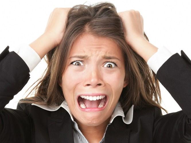 İşyerinde strese teslim olmayın!