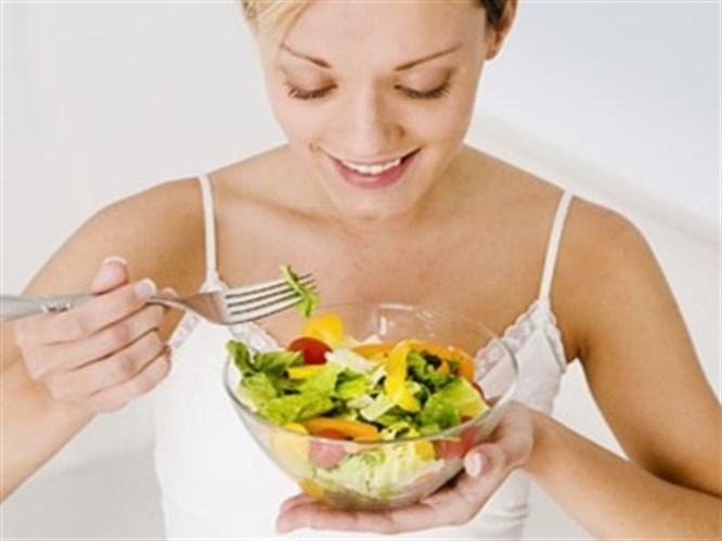 Sağlıklı bir diyet için