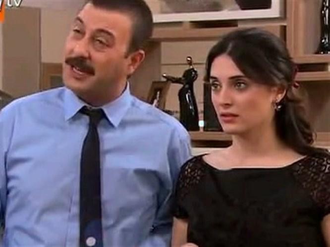 Yahşi Cazibe'nin finali Azerileri çıldırttı