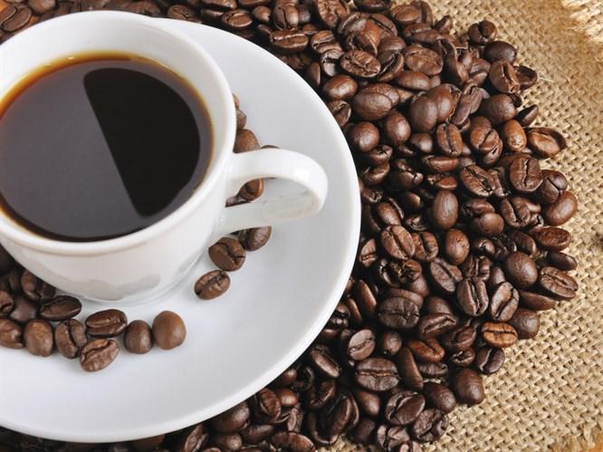 Fazla kahve vücuttan yararlı mineralleri atıyor...
