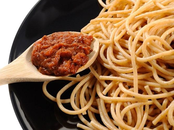 Bütçenize Uygun Spagetti Bolonez!