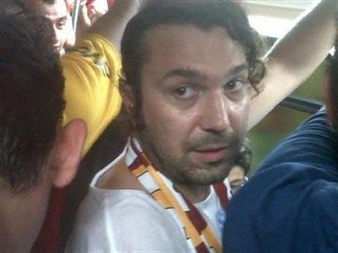 Halil Sezai fanatik çıktı
