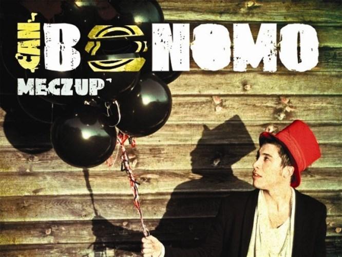 Eurovision temsilcisi Can Bonomo