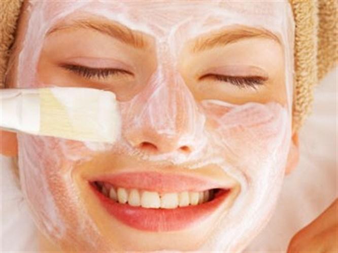 Doğal maske tarifimizle yenilenin!