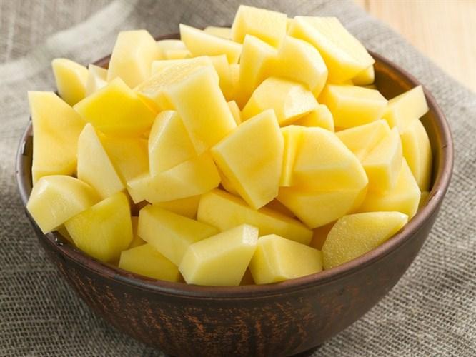 Patates Diyetini Denediniz mi?