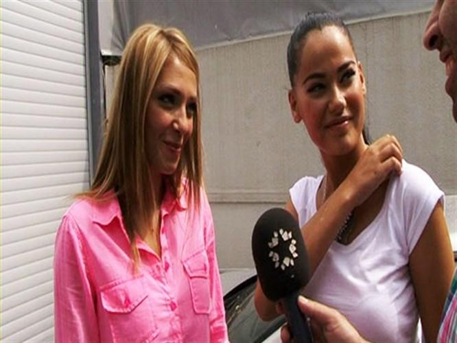 Survivor Duygu ve Fatmagül: Döndükten sonra...