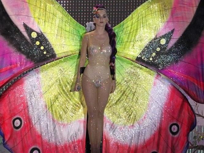 Kelebek Katy