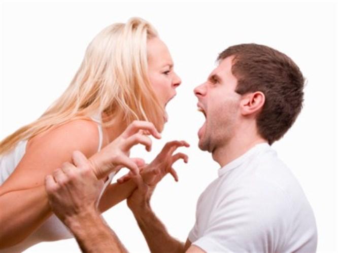 İlişkilerde kavga nedenleri