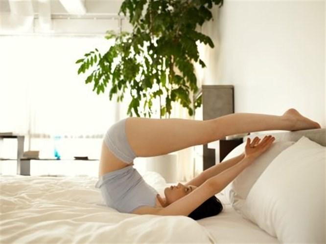 Sabahlarınıza enerji katacak egzersizler