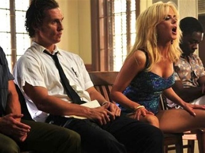 Nicole Kidman gerçekten bunu yapmış!