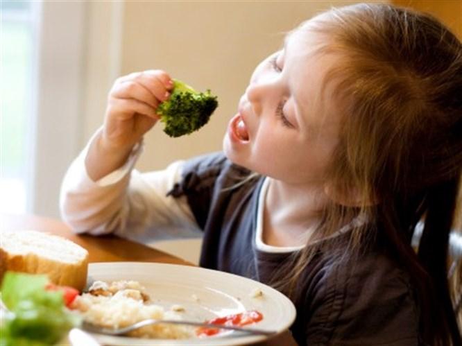 Çocuk beslenmesinde 3 önemli kural