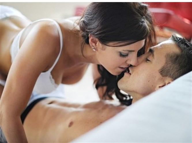 Çalışan kadının seks hayatı!