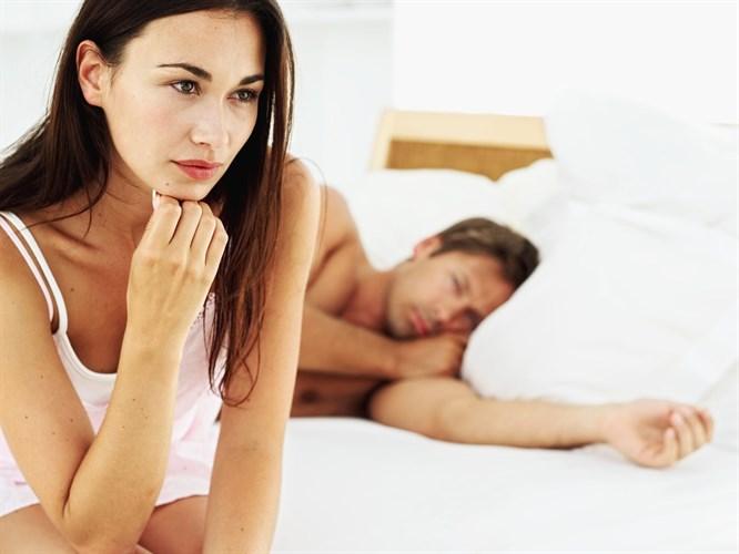 Cinsel sorunlara yol açan 5 neden!