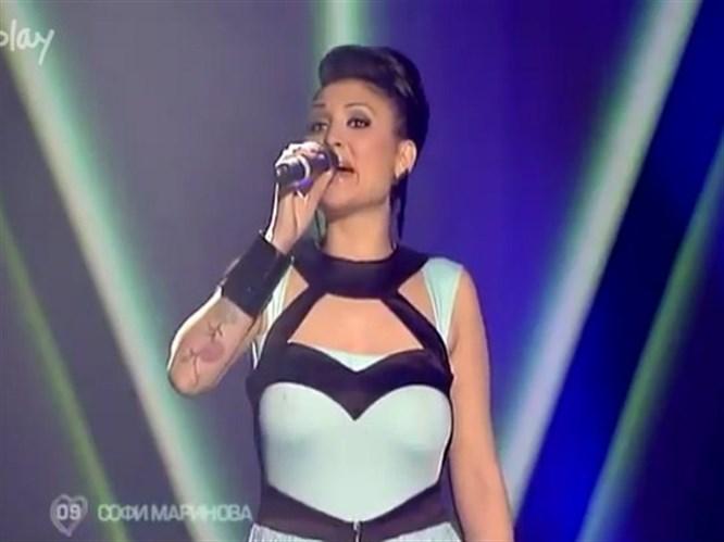 Eurovision'da Türkçe sözler geçen tek şarkı! (VİDEO)