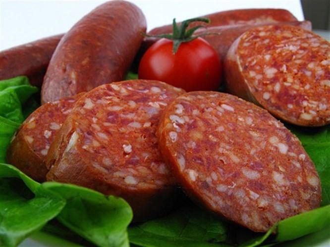 İşlenmiş et ürünlerinde pankreas kanseri riski!